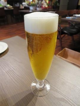 生ビール(エーデルピルス) 580円