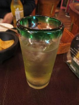 リンゴ酢テキーラ 602円(税別)