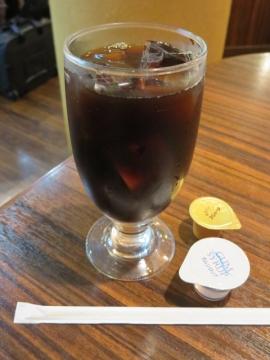 アイスコーヒー 430円