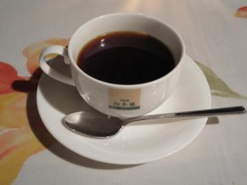 ブレンドコーヒー 420円(税別)