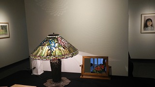 H26年10月Aベルフォーレ展 003