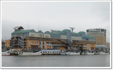 釧路港2014年10月3日1