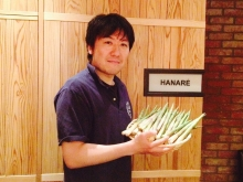 【HANARE】20140529