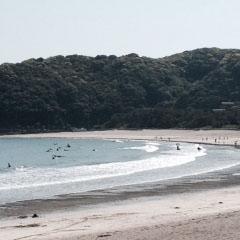 伊豆弓ヶ浜