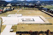 薩摩國分寺跡