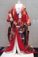 花嫁衣装・KKR
