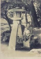 徽軫燈籠と幼ヨリック