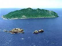 宗像大社・沖の島