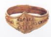 純金指輪・国宝
