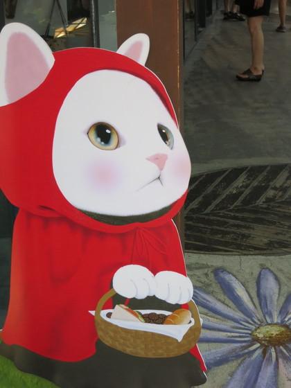 目のウルウルが可愛い~!