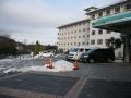 伊勢志摩のホテル