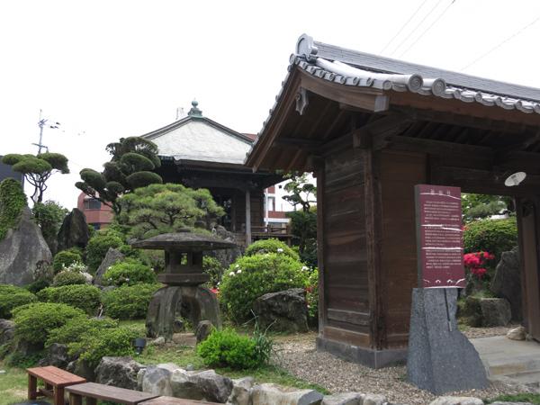 山鹿 薬師寺