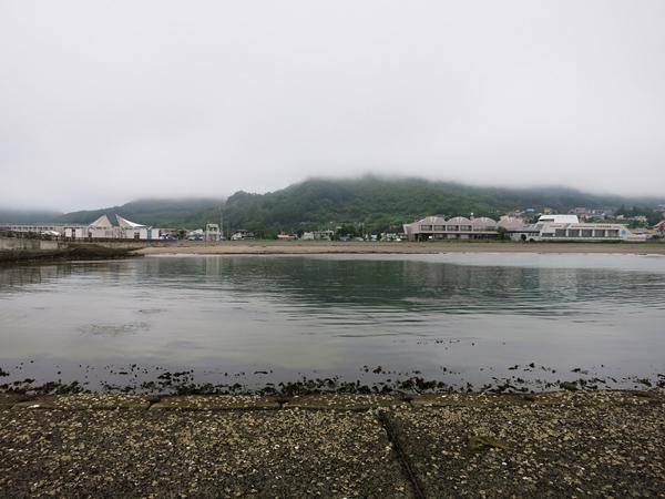 豊浦海浜公園 全景 しおさい