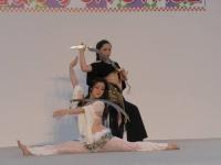 立川祭優香ちゃん