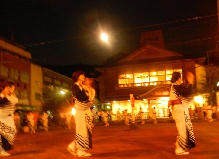 H26 十五夜総踊り