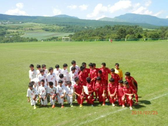 大豆戸FC