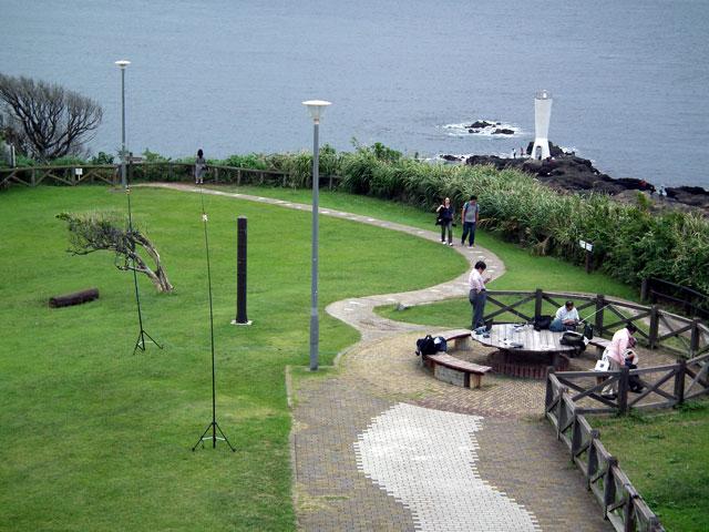 城ヶ島DXペディション(1)