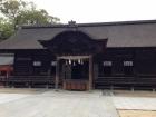 大山祗神社2
