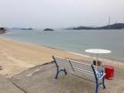 盛海水浴場