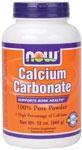 NOW社 炭酸カルシウム