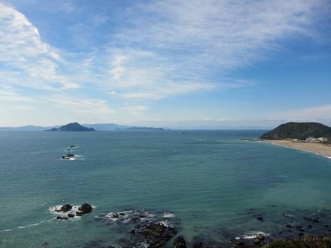 伊良湖岬4