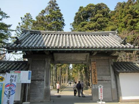 25瑞巌寺