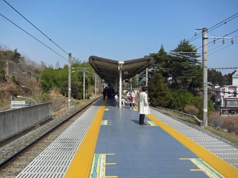 05松島海岸駅