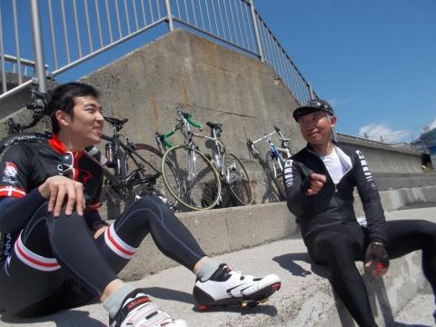 06田中さんと僕