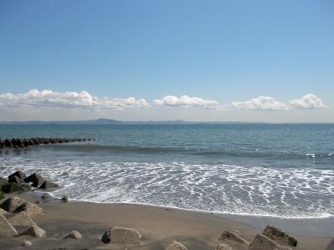 07三浦海岸