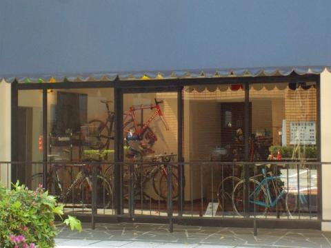 05森さんゆかりの自転車屋