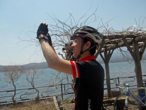 13山中湖