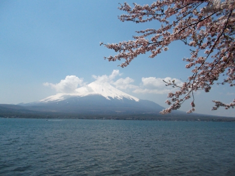 12山中湖