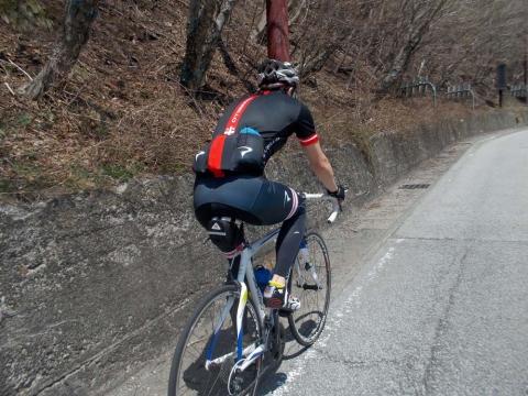 07籠坂峠へ