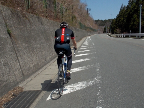 06籠坂峠へ