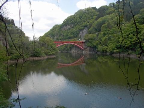 09裾花川