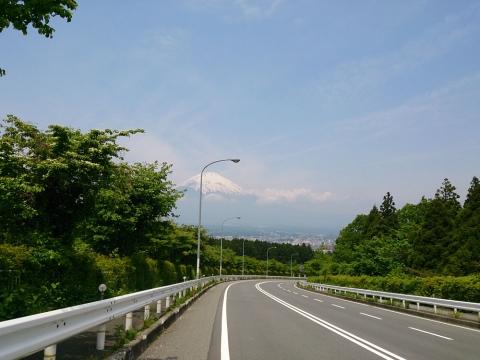 07須走口近く