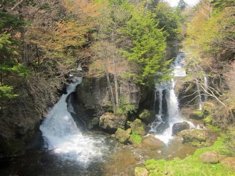 09竜頭の滝