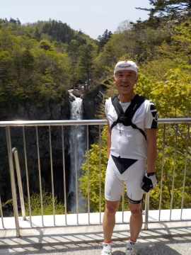 d華厳の滝