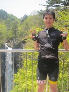 華厳の滝aa