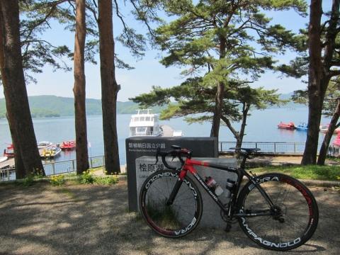 24檜原湖