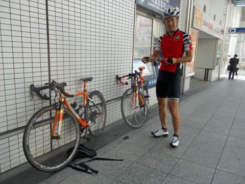16相模大野駅