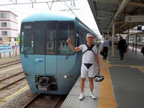13JR御殿場駅