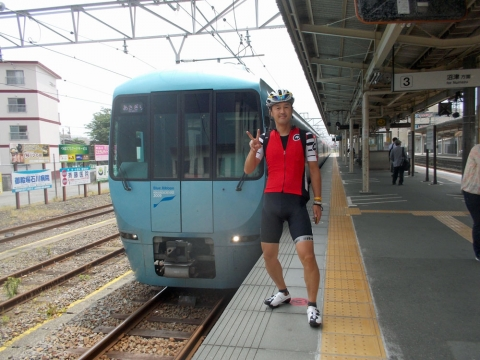12JR御殿場駅