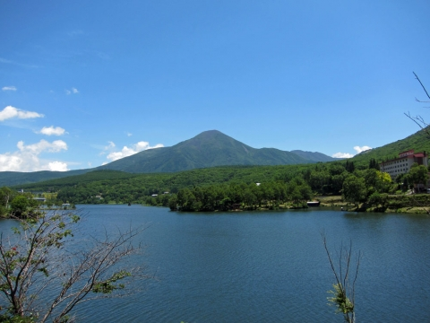 12白樺湖