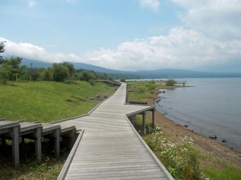 11山中湖