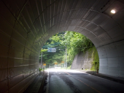 07山伏トンネル