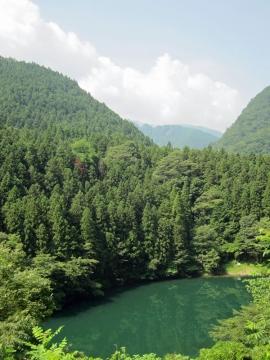 03御岳の多摩川
