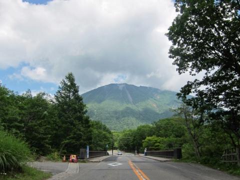 19男体山