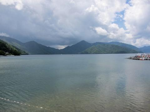 16中禅寺湖