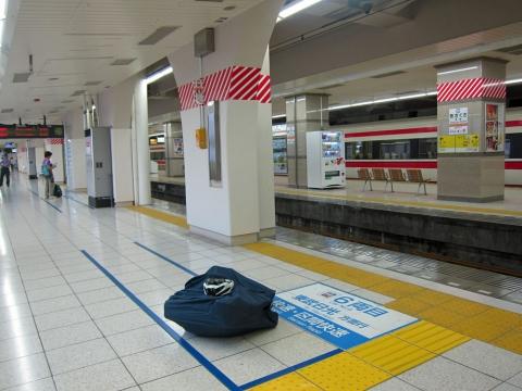 01浅草駅